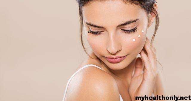 Benefits of moisturizer
