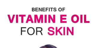 Benefits of Vitamin E Oil for Skin