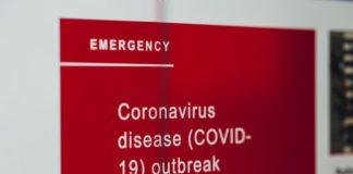 Coronavirus disease (COVID-19) Alert