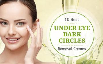 Dark circles cream for eyes