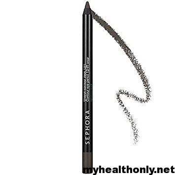 Best Eyeliner Brands - Sephora Contour Eye Pencil