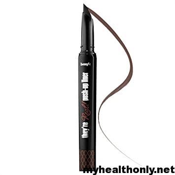 Best Eyeliner Brands - Benefit they Are Real! Gel Eyeliner Pen