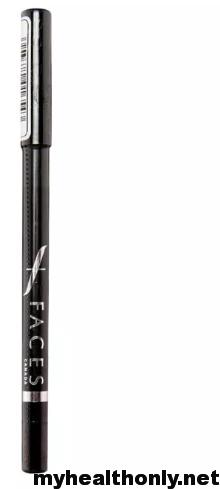 Best Eyeliner Brands - Faces Long Wear Eye Pencil