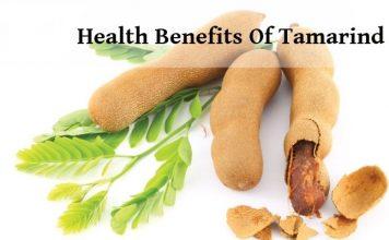 Health Benefits of Tamarind