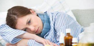 Weak Immune System