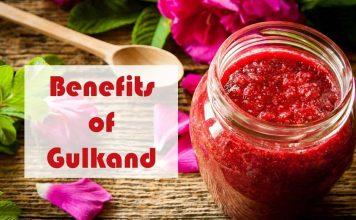 Health Benefits of Gulkand