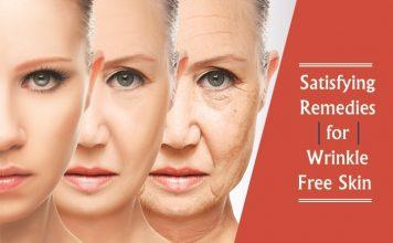 Benefits of Coconut Oil for Wrinkles