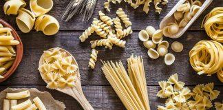 Benefits of Pasta