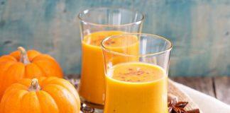 Benefits of Pumpkin Juice