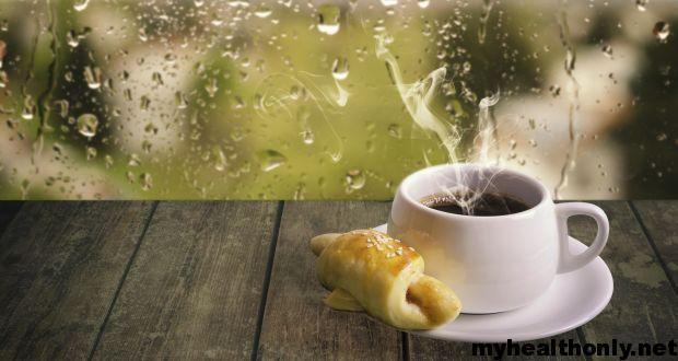 Healthy Diet for Monsoon Season