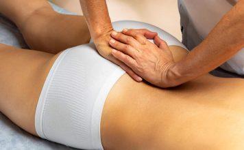 Tailbone Pain