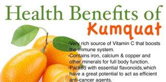 Health Benefits of Kumquat