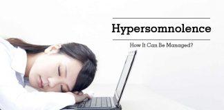Hypersomnia Treatment